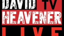 David Heavener Live Mondays 8pm EST