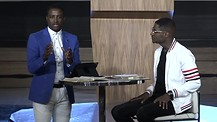How To Be An Impactful Youth, Dr. Kazumba Charles with Guest Rv. Paul Donkor