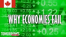 Why Economies Fail