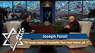 Joseph Farah | 70 Years: Israel's Prophetic Pa...
