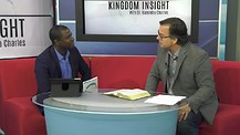 Mercy Triumphs Over Judgment Part#1, Dr. Kazumba Charles  with Guest Pastor Brent Rudoski