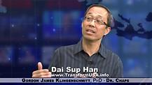 North Korea peace plan, or Just Propaganda? Dai Sup Han