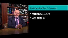 Bible Prophecy (26) - The Judgment Seat of Christ (2)