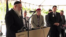 V.A. hospital honors Jewish war-hero denied Medal-of-Honor by anti-Semites in Army