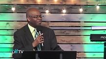 Pastor Fule Badoe - Grow Like The Cedar Tree 3