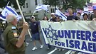Annual, Celebrate Israel Parade in N.Y.C.