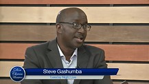 The Power of Hope with Don Clowers and Steve Gashumba