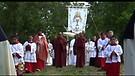 Apariciones de Nuestra Señora de Frechou, Madre de Misericordia y Madre de la Iglesia
