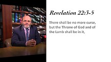Bible Prophecy (30) - The Lord's Return, Millennium and Eternal State