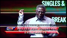 07-18-2018 - Prayer For Business And Career