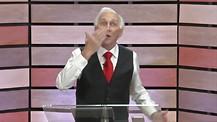 Extra Power - Holy Spirit Baptism #2 Don Clowers