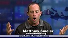 Pray for Israel:  IHOP intercessor Matthew Smole...