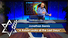 Rabbi Jonathan Bernis A Rabbi Looks at the Last ...