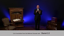 Daniel Chapter 2 Part 1
