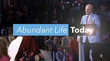 Release Life Speak God's Words Part 3