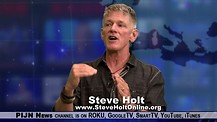 David was a Worshipper Warrior: Pastor Steve Holt 1 of 2