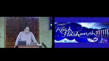 Rosh HaShannah -Fall High Holy Days from a Messianic Perspective