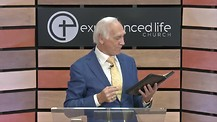 Sow Where You Want To Go - Ps Don Clowers