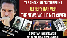 Serial Killer Jeffrey Truth Revealed! Discover Who Turned Him Into A Monster!