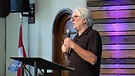 Pastor Bob Radford - The Abundance of Grace Part...