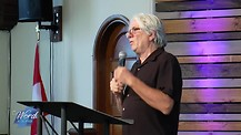 Pastor Bob Radford - The Abundance of Grace Part 2