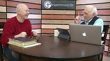 Turning Worry Into Peace - Pastor Don Clowers & Al Rowan