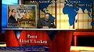 Rebuilding your mind, With Pastor Lloyd T. Locke...