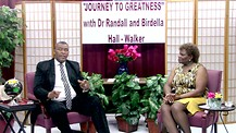 Randall   Hall-Walker  - JOURNEY TO GREATNESS (9)