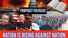 America's Under Attack! The Enemy Is Dividing Us. John B. Wells Ep. 3/5