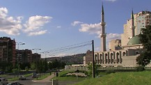 Bosnien unter dem Halbmond