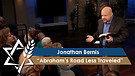Rabbi Jonathan Bernis | Abraham's Road Less Traveled
