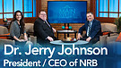Dr. Jerry Johnson | National Religious Broadcast...