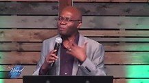 Don't Worry About Anything - Pastor Fule Badoe Part 2