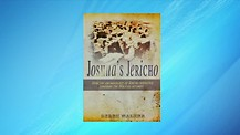 Book Presentation: 'Joshua's Jericho' by Derek Walker