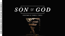 Son of God Week 1 with Pastor Garry