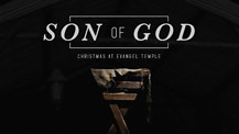 Son of God Week 4 with Pastor Garry