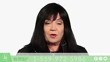 The Cross, Pastor Cathy Ciaramitaro