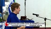 19.  Shekinah, La Clave para la Salvación