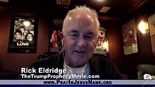 The Trump Prophecy Movie:  Producer Rick Eldridge exclusive