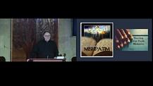 Mishpatim Torah Study