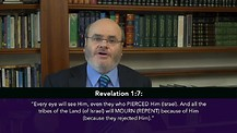 The Book of Revelation (1): Introduction (Revelation 1-3)