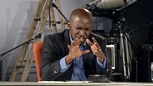 02-06-2019 - Bande & Thando Kentane