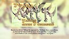 The Book of Revelation (5) – The 7th Seal (Rev...