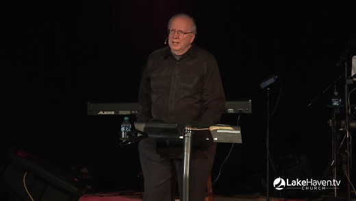 Flowing in the Supernatural - Pastor Gre...