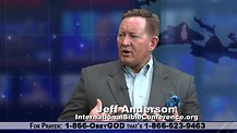 Pastors and Politics:  Should Christians vote and run?  Jeff Anderson