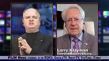 Nancy Pelosi says she won't Impeach Trump:  Larry Klayman