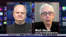 30 Stories of Transgender Regret find Hope in Jesus:  Walt Heyer