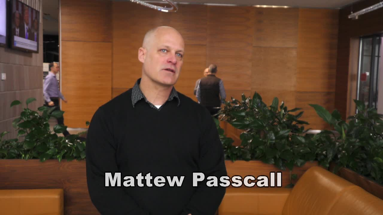 INSIGHTS-Mattew Passcall. My hope for the next roundtables