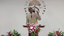 Possess Your Inheritance~1.3, by Pastor Ian M. Taylor