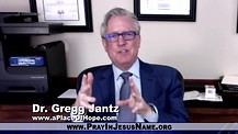 Healing the Scars of Addiction:  Dr. Gregg Jantz